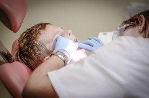 רופא שיניים לילדים בתל אביב