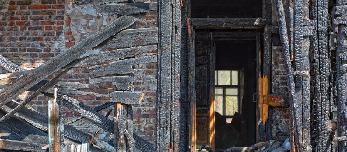 כל מה שאתם צריכים לדעת על שיקום הבית אחרי שריפה