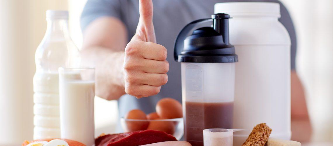 10 דברים שלא ידעתם על אבקות חלבון