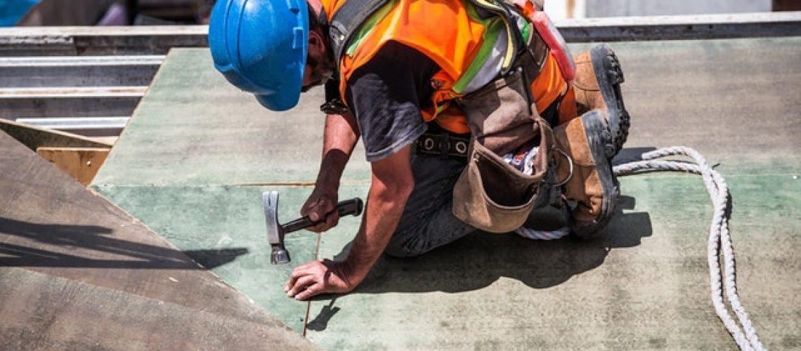 איך בוחרים חומרים לשיקום מבנים?